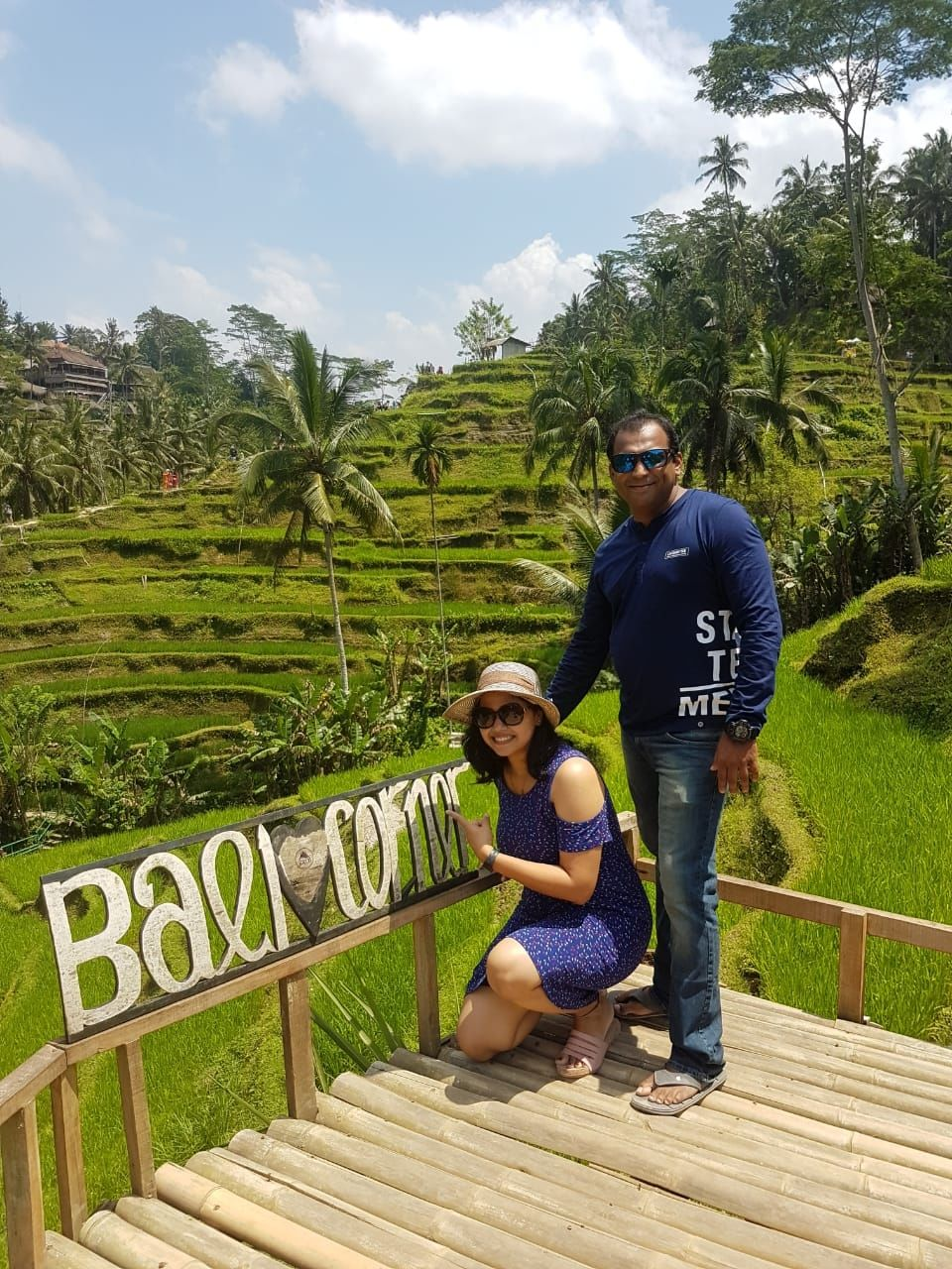Photo of Bali By Divya Shrinivas Nayak