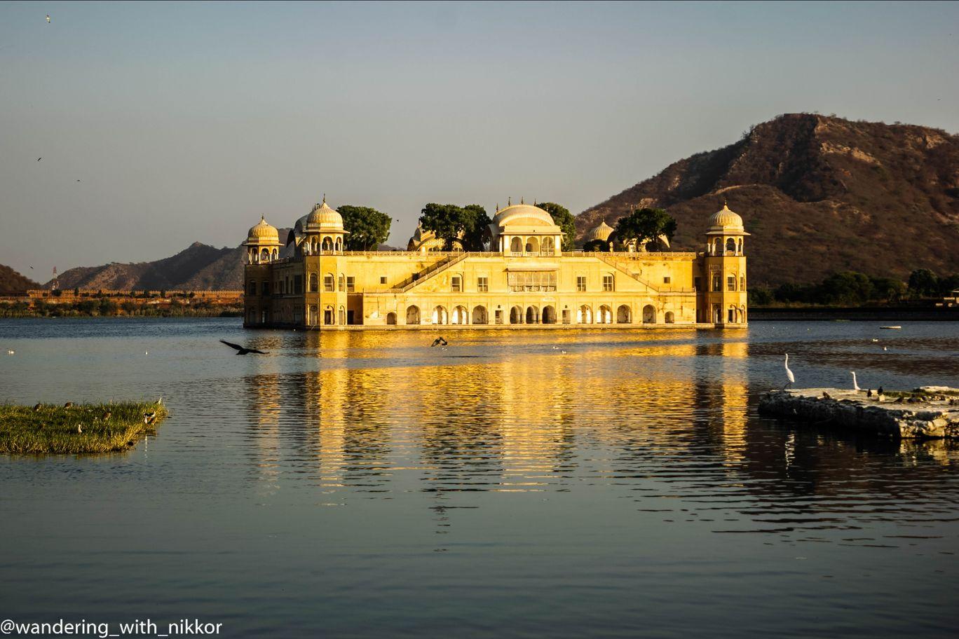 Photo of Rajasthan By Sparsh Taneja