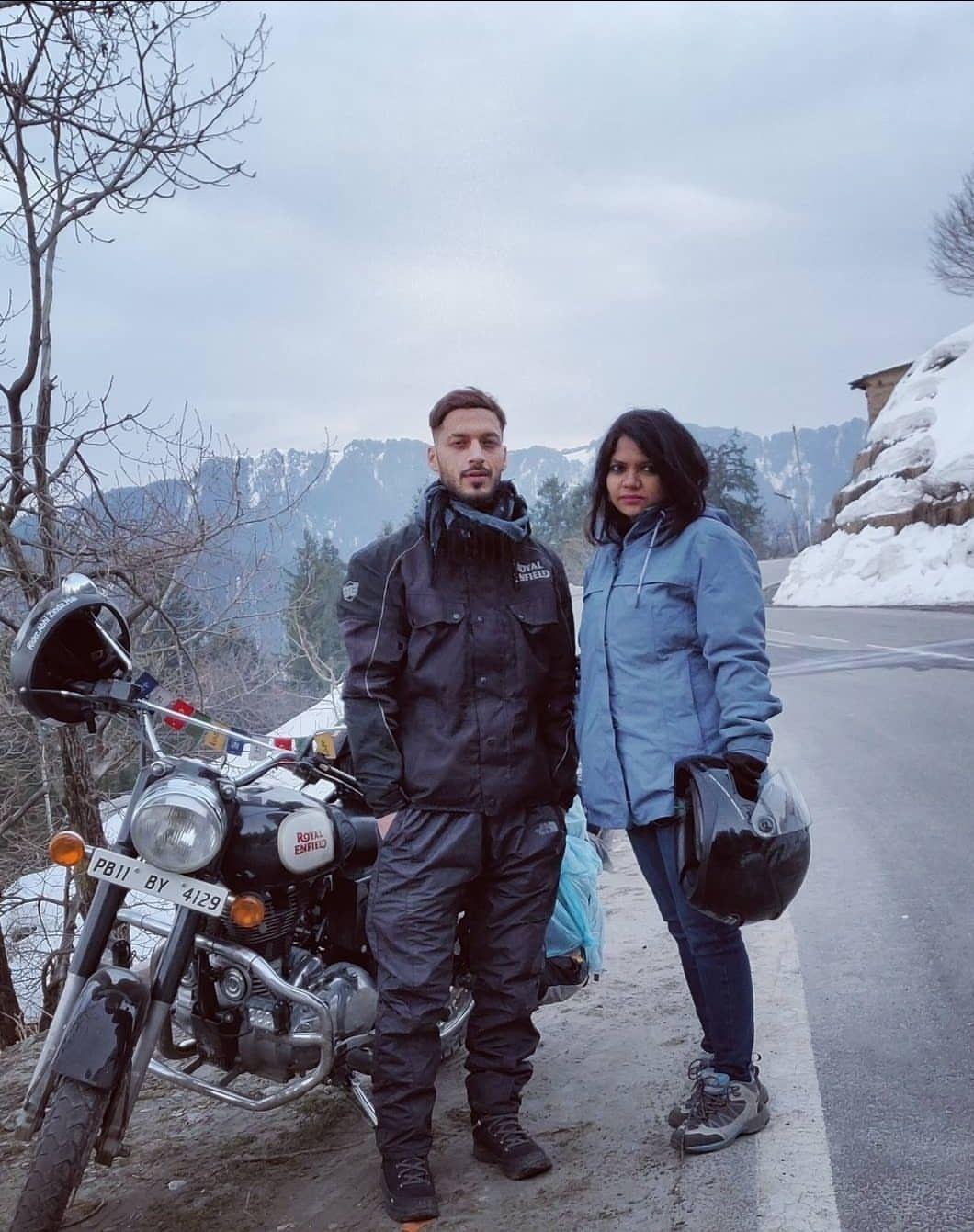 Photo of Spiti Valley By priyanka mhapsekar