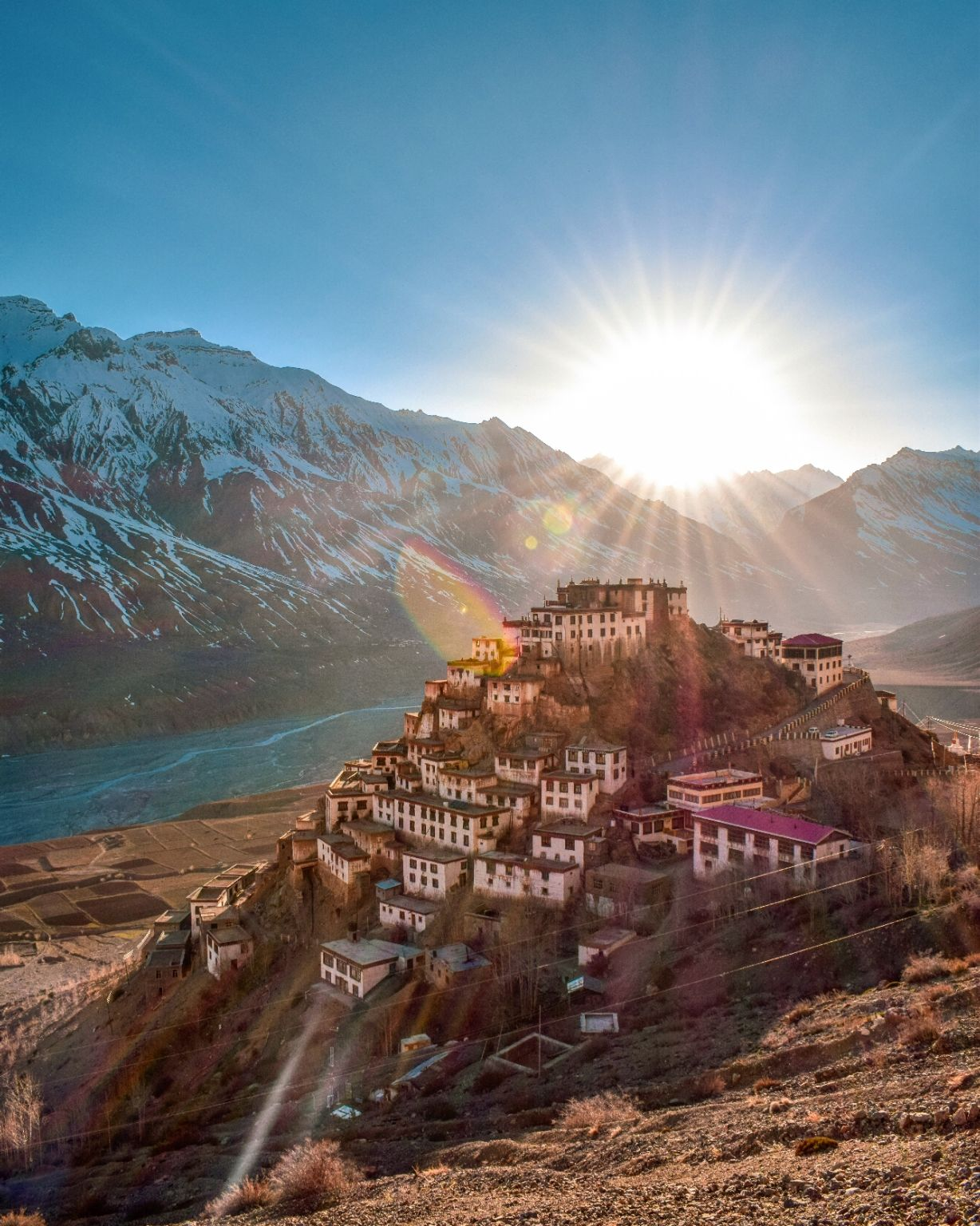 Photo of Spiti Valley Trip By Darshana Agrawal