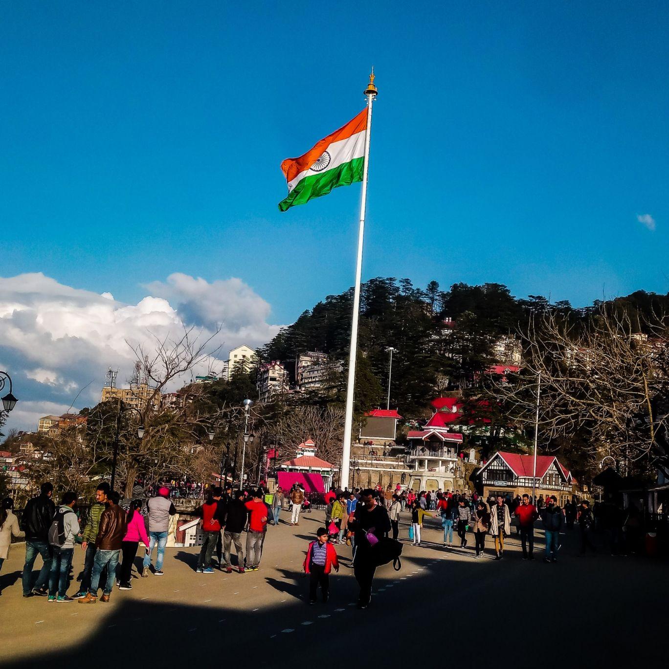 Photo of Shimla By Lalit Kumar