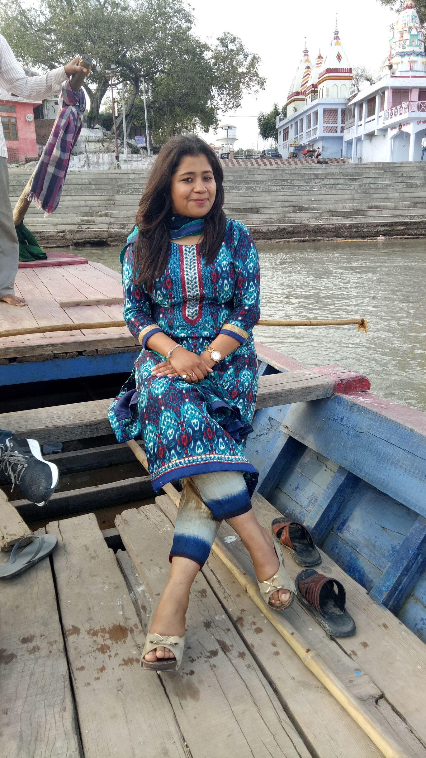Photo of Akhnoor By Indu Kerni