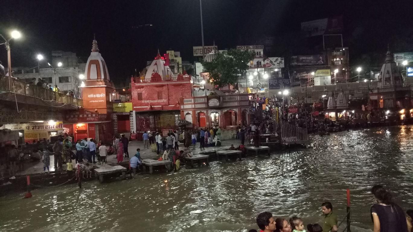 Photo of Haridwar By Indu Kerni