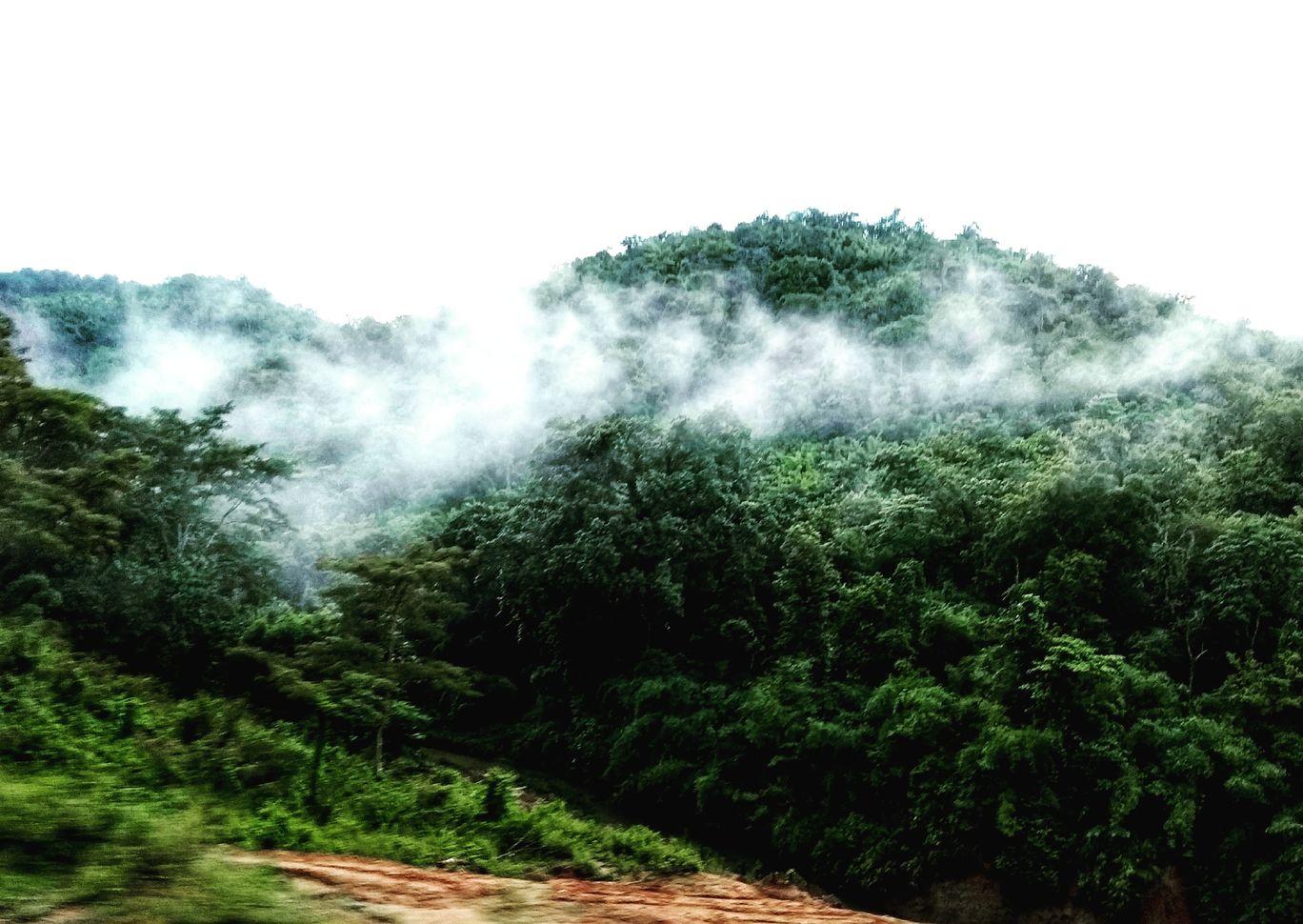 Photo of Halflong East By Aparajita De