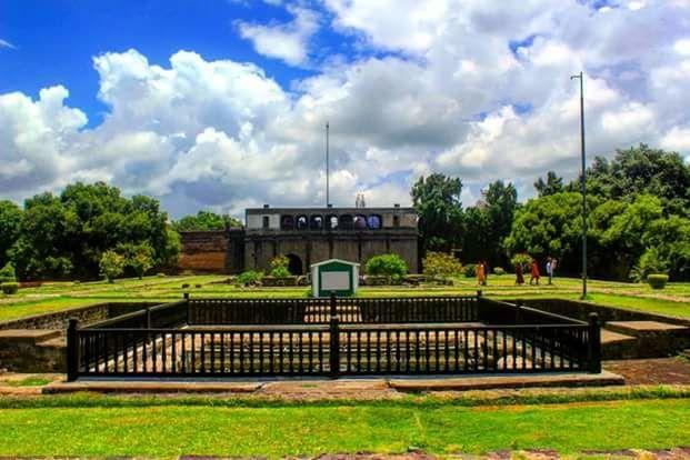 Photo of Shaniwar Wada Fort By Mayur Raut