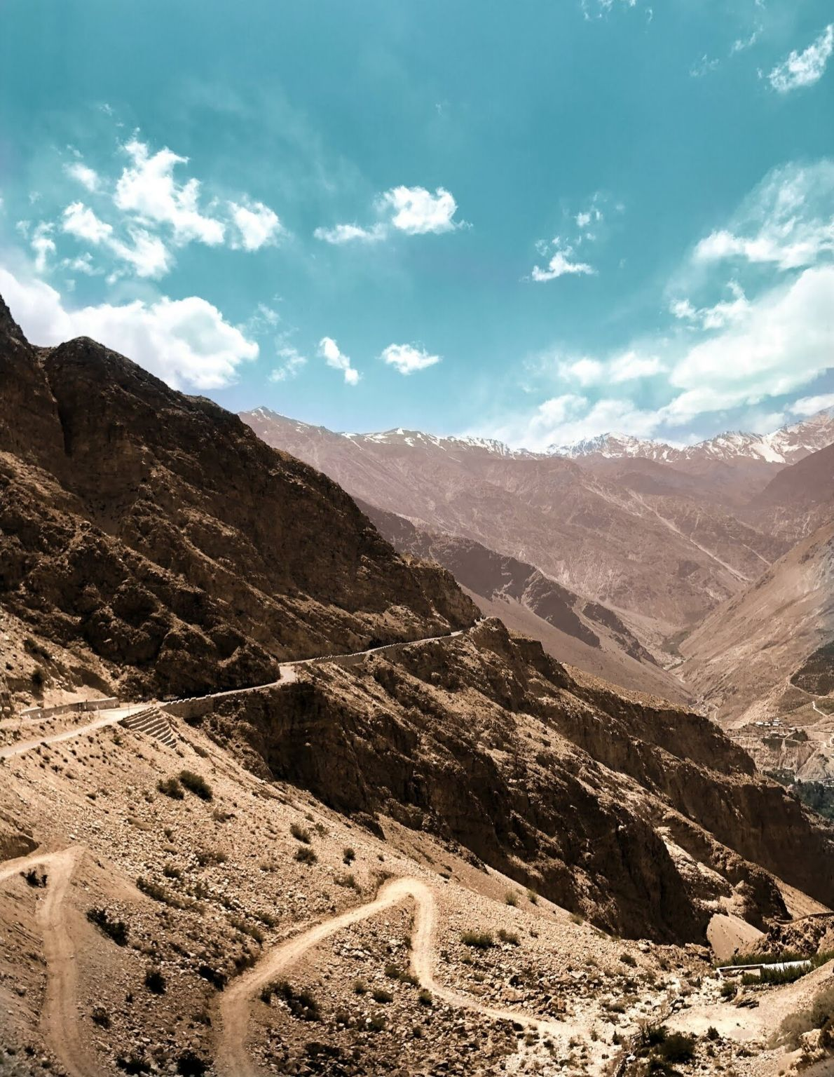 Photo of Spiti Valley Trip By Poojan Desai