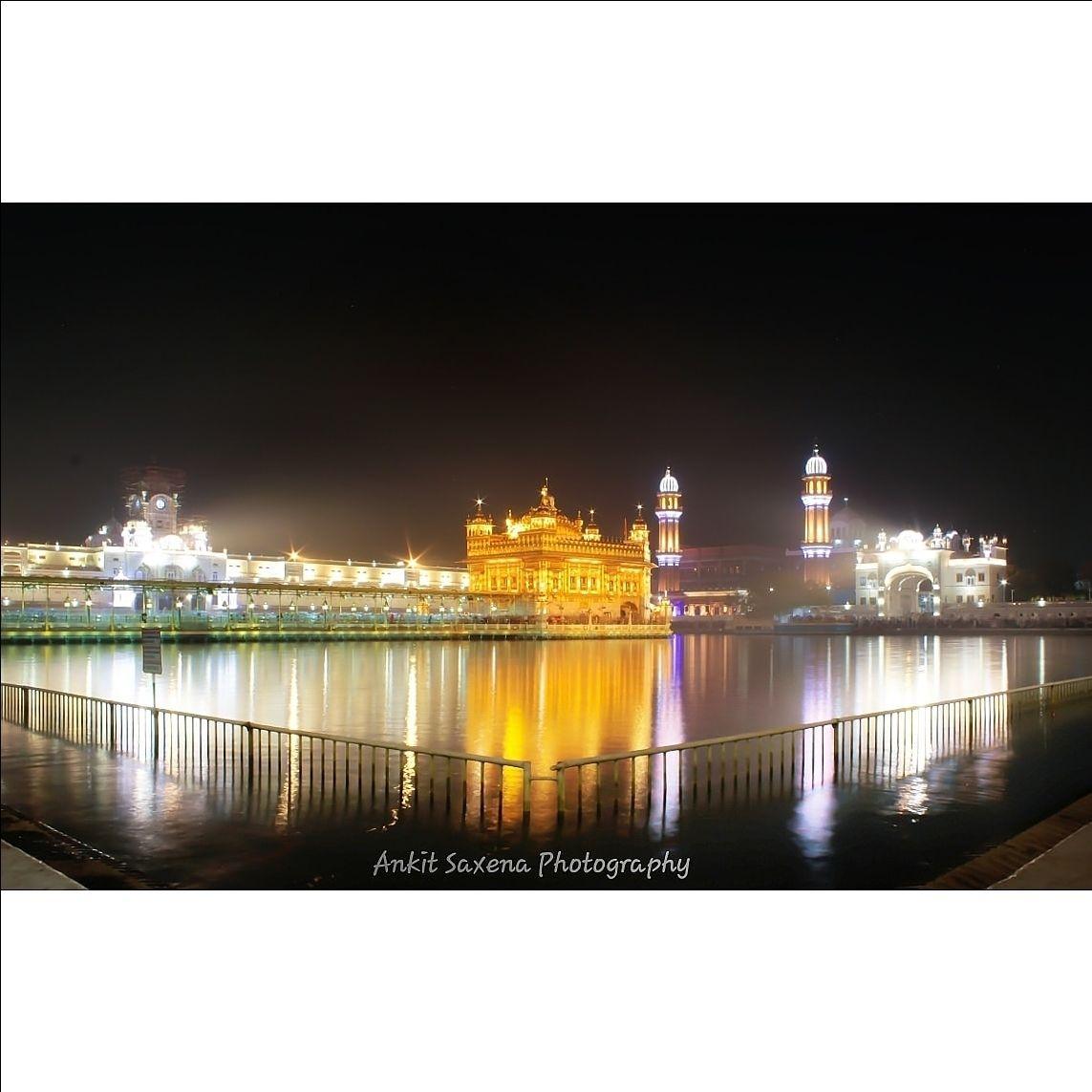 Photo of Amritsar By Ankit Saxena
