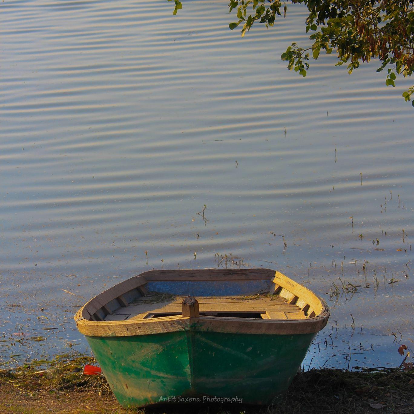 Photo of Sukhna Lake By Ankit Saxena
