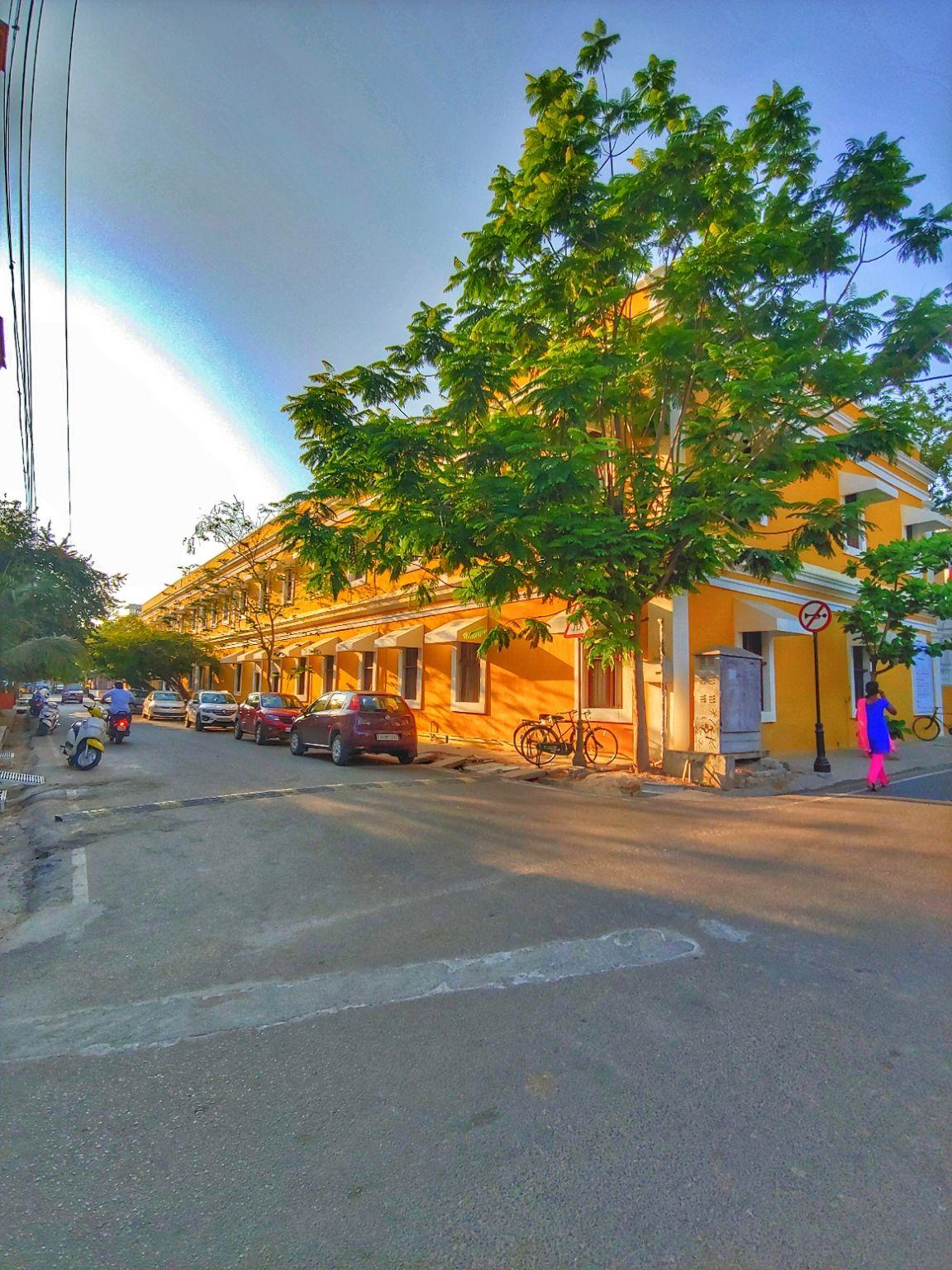 Photo of Pondicherry By SOURAV KUMAR