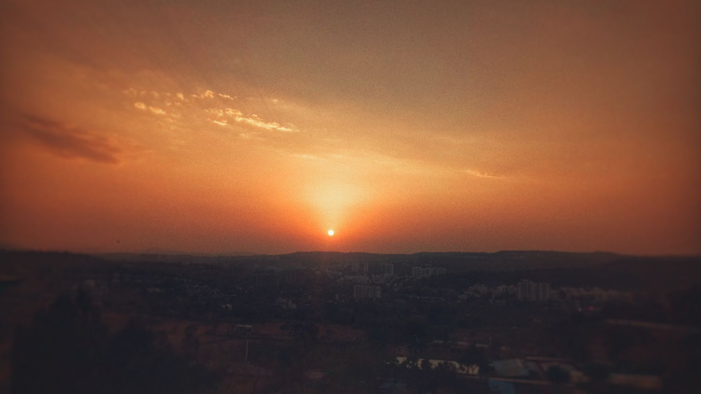 Photo of Pune By Sumeidh Jagtap