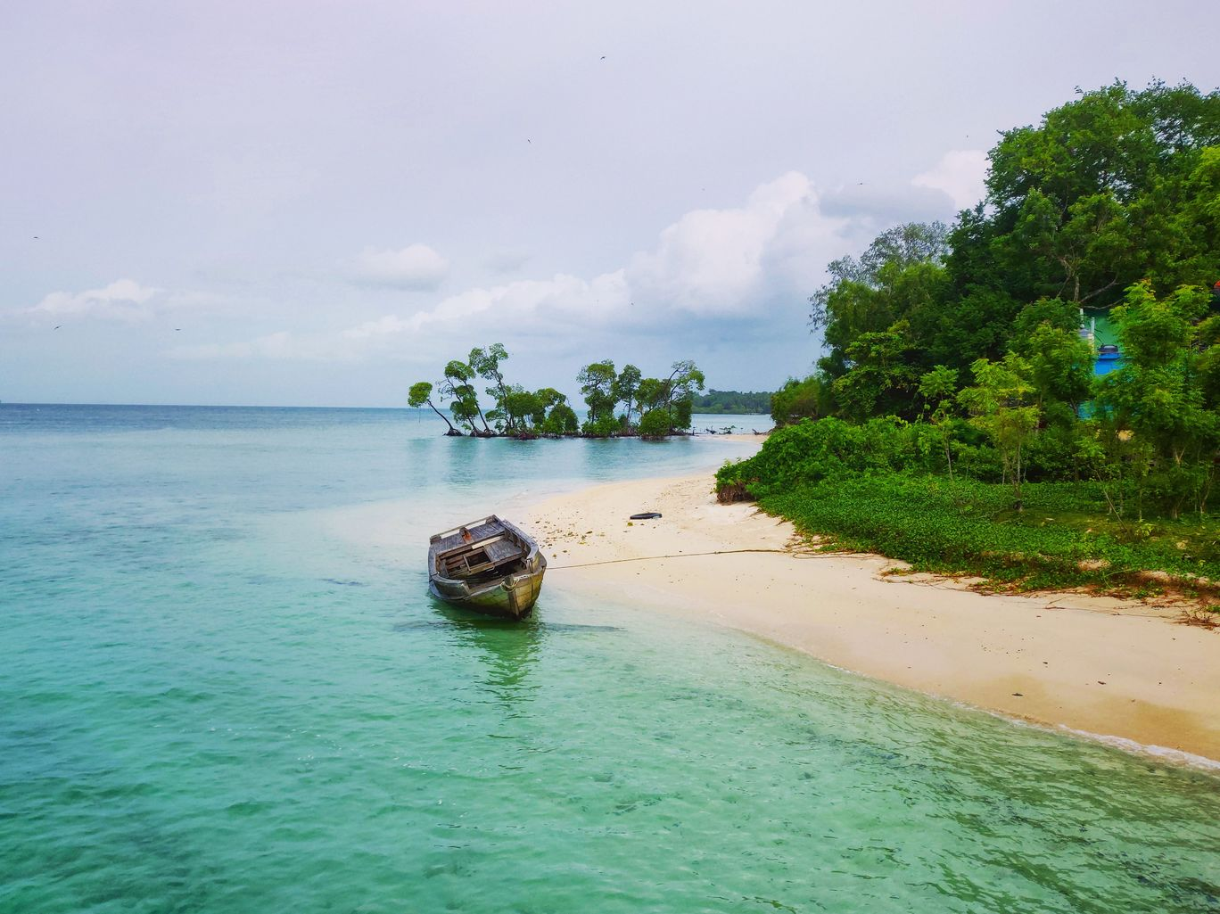 Photo of Havelock Island By Gyan Deepam
