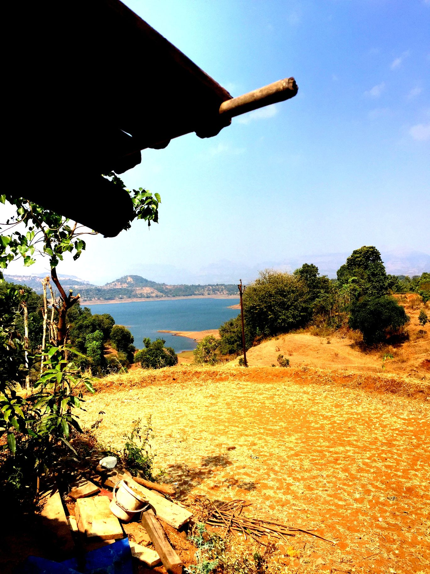 Photo of Arthur Lake View By Amarpreet(Escapefortravel)