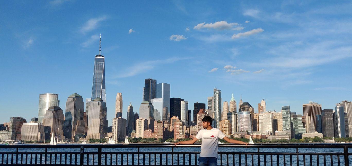 Photo of New York By Neel Patel