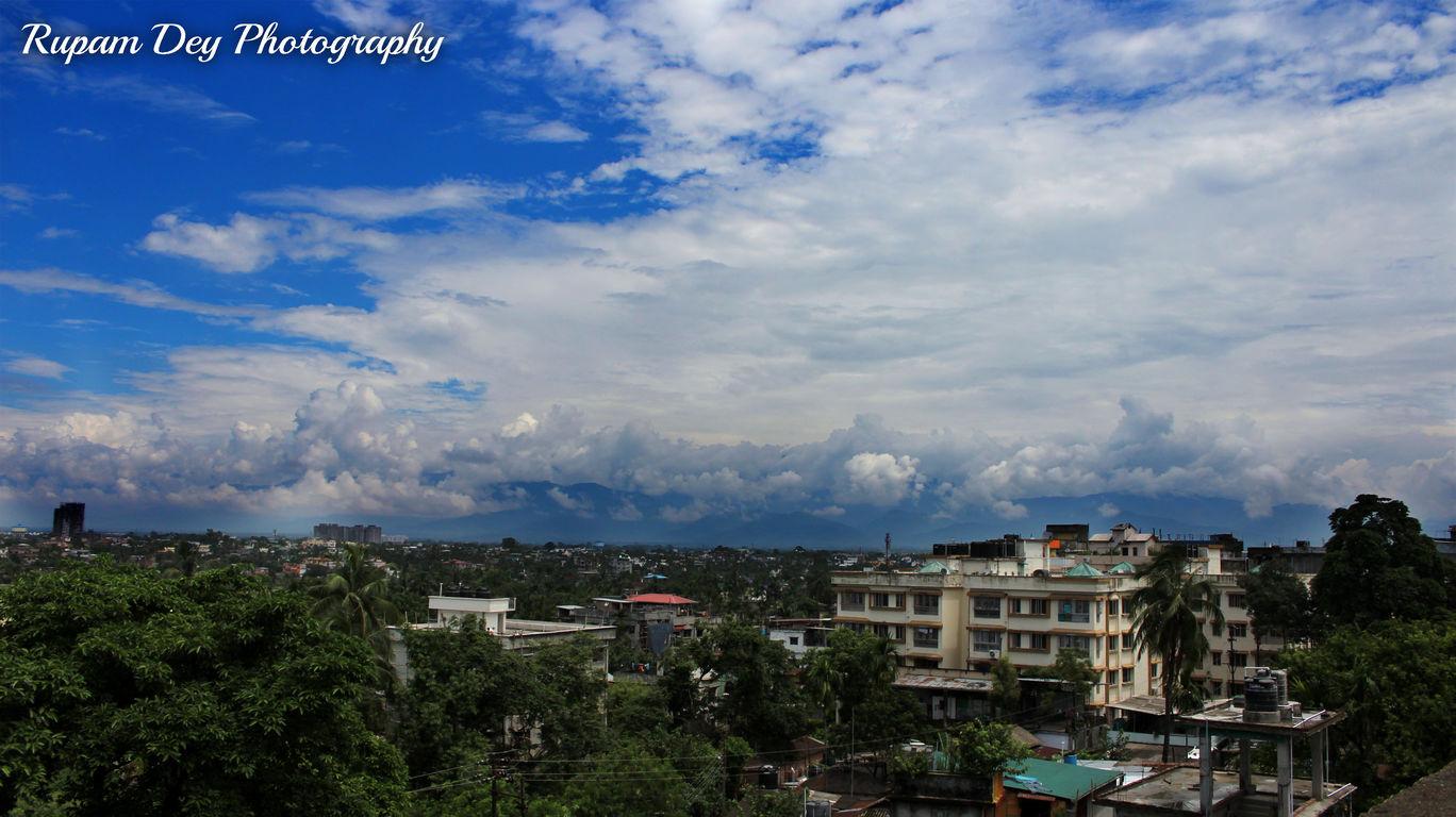 Photo of Siliguri By Rupam Dey