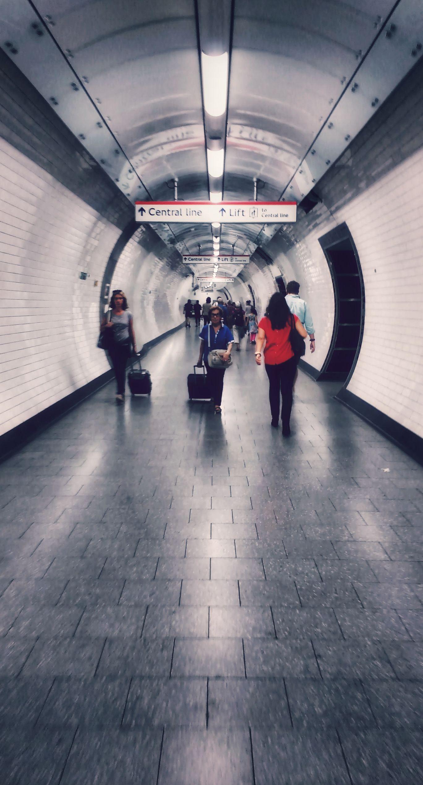 Photo of Underground By Pranjal Raj Singh