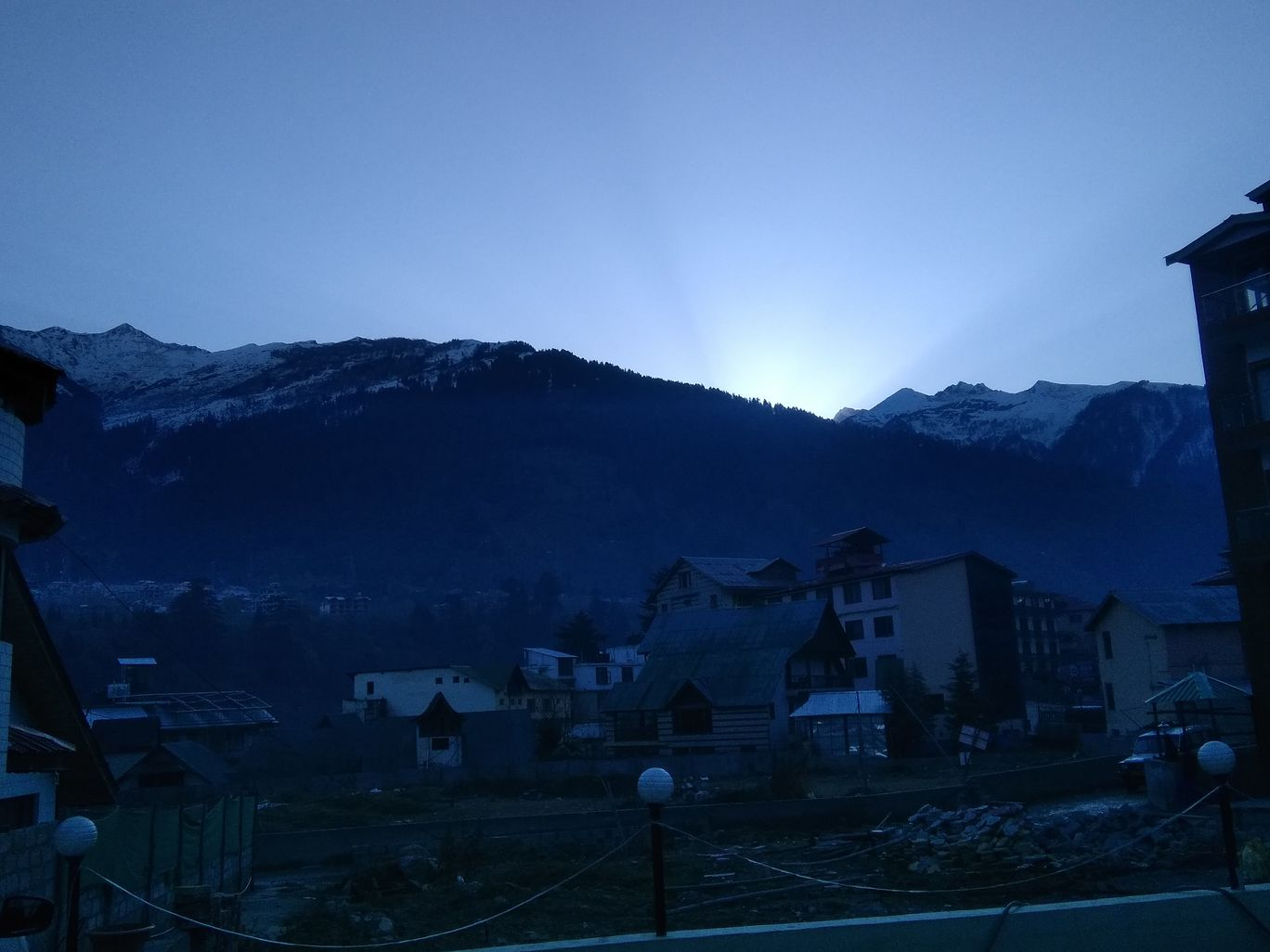 Photo of Manali By Rohan Pandey