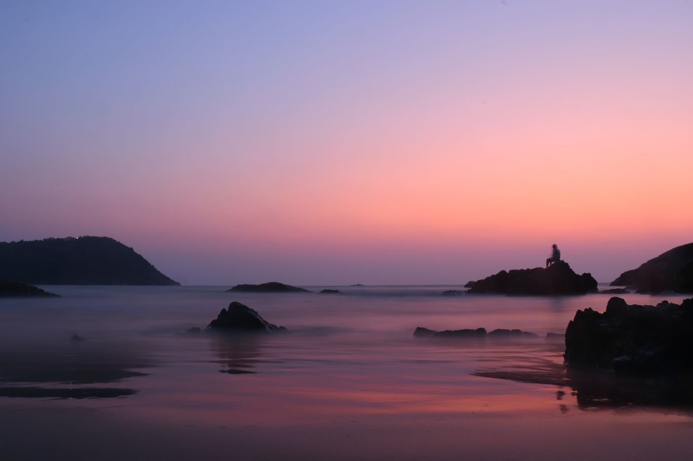 Photo of Gokarna By Akhil C