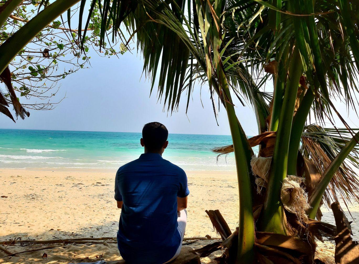 Photo of Kala Pathar Beach By Rajat Tomar