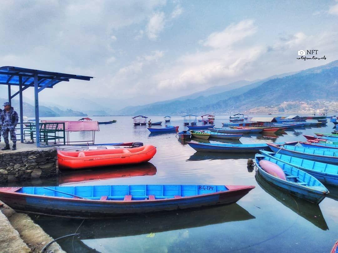 Photo of Kathmandu By Notefromtravels