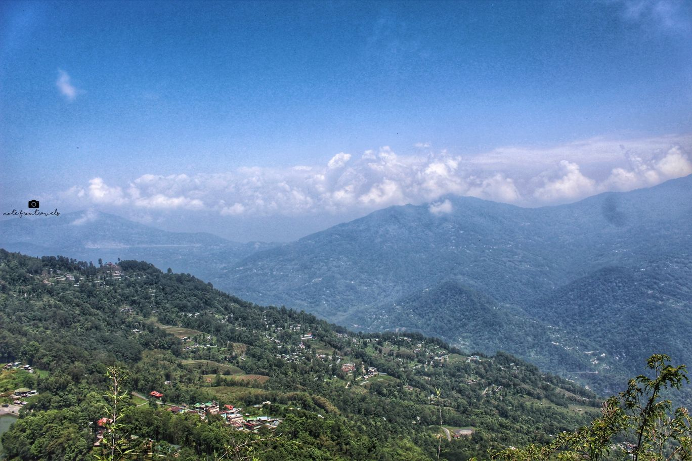 Photo of Mankhim Top View Point By Notefromtravels