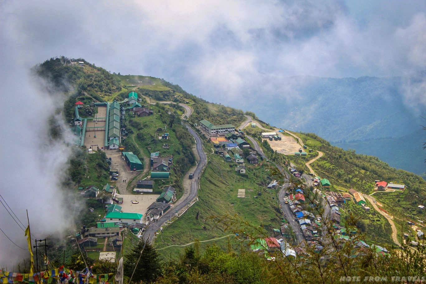 Photo of Zuluk By Notefromtravels