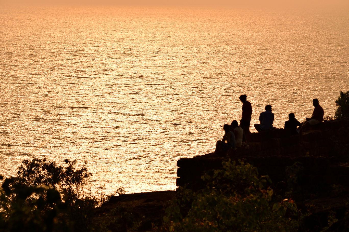 Photo of Goa By Rahul Joshi