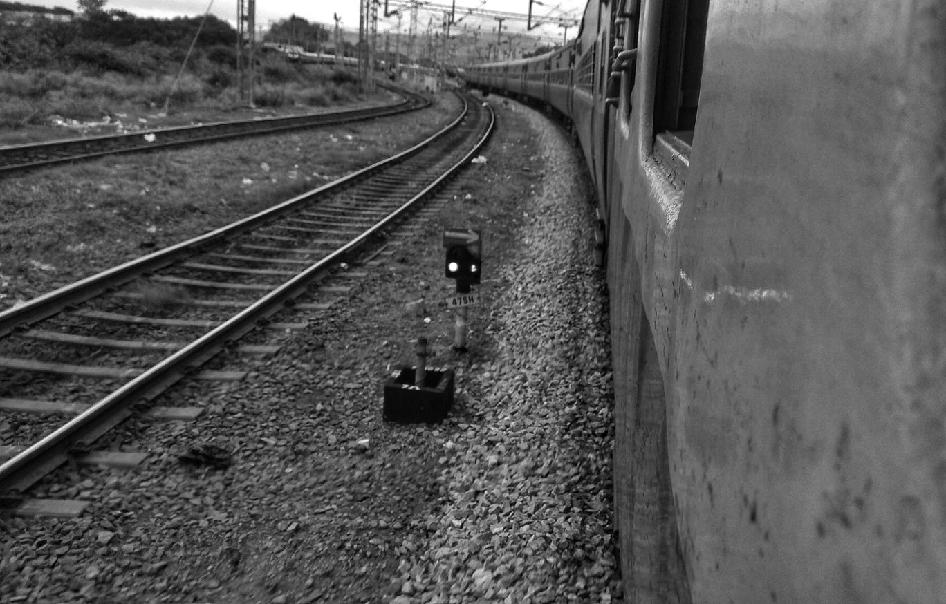 Photo of Bangalore By Raj Bogawat