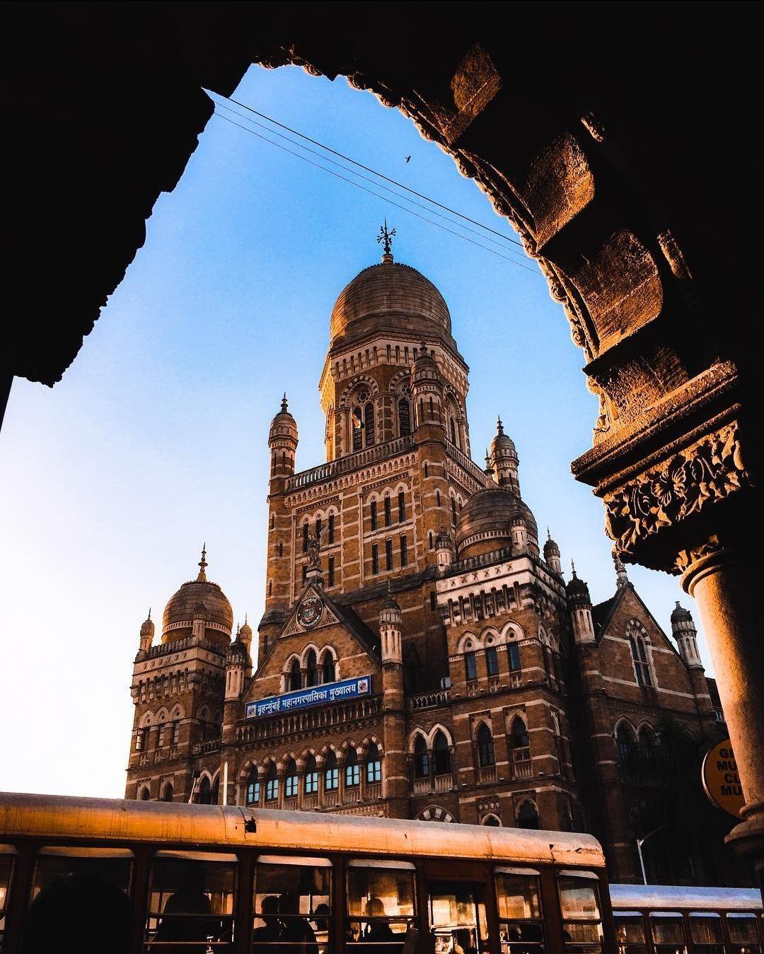 Photo of Bombay By Raj Bogawat