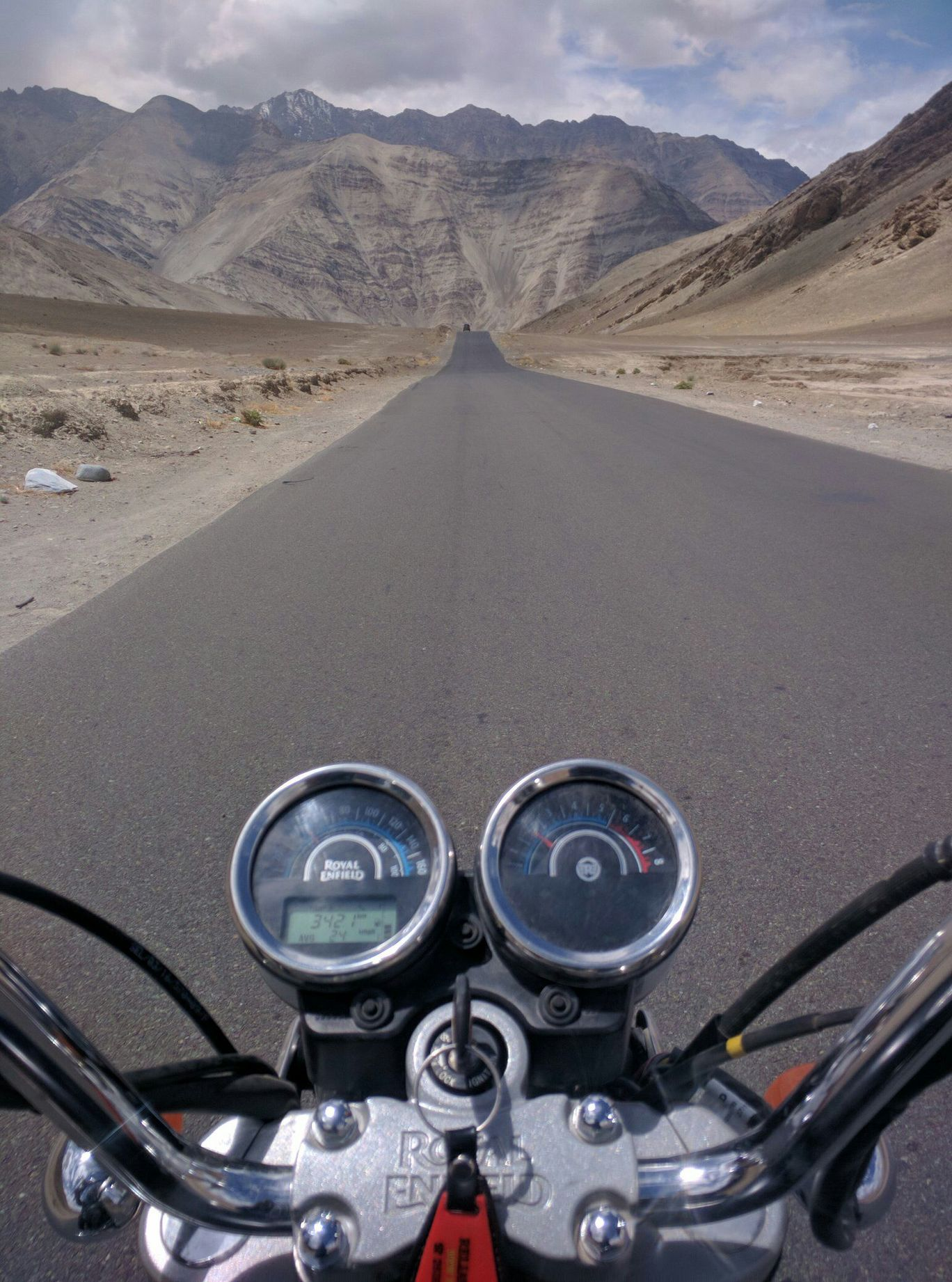 Photo of Ladakh Vacation By Keval Shah