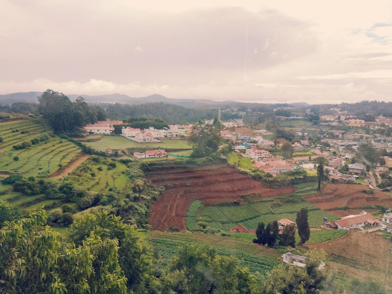 Photo of Ooty By Kanika Mittal