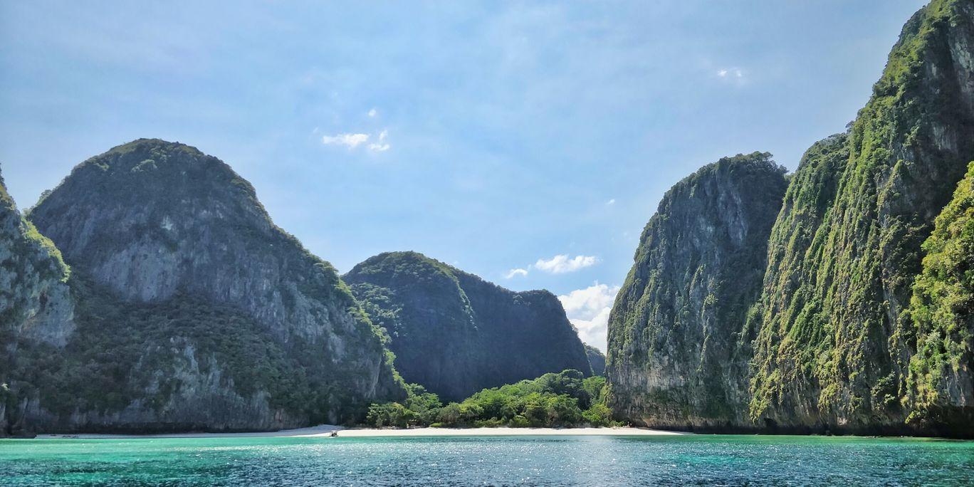 Photo of Thailand By Naman Totala