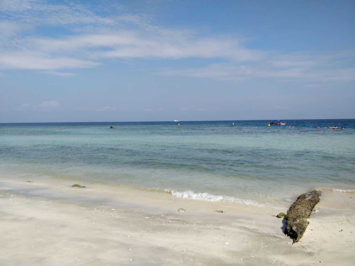Photo of Andaman and Nicobar Islands By Anindita Sarkar