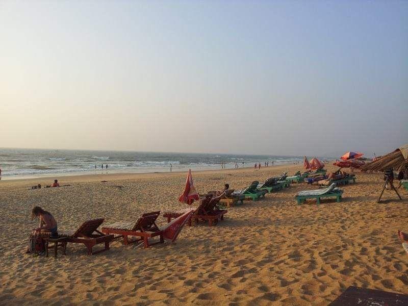Photo of Goa By Anindita Sarkar