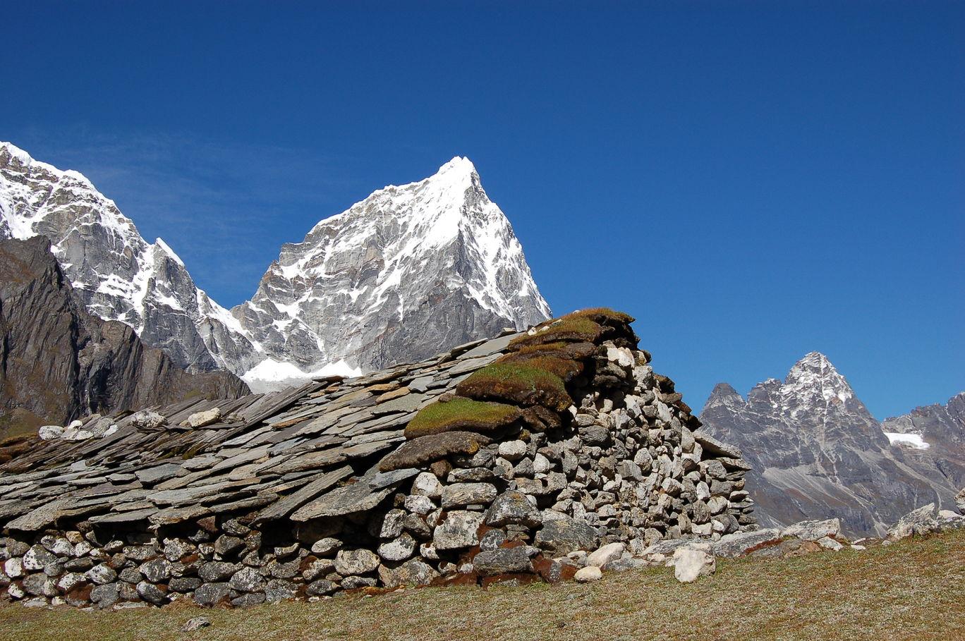 Photo of Everest Base Camp 5364m By Nepal Gateway Trekking
