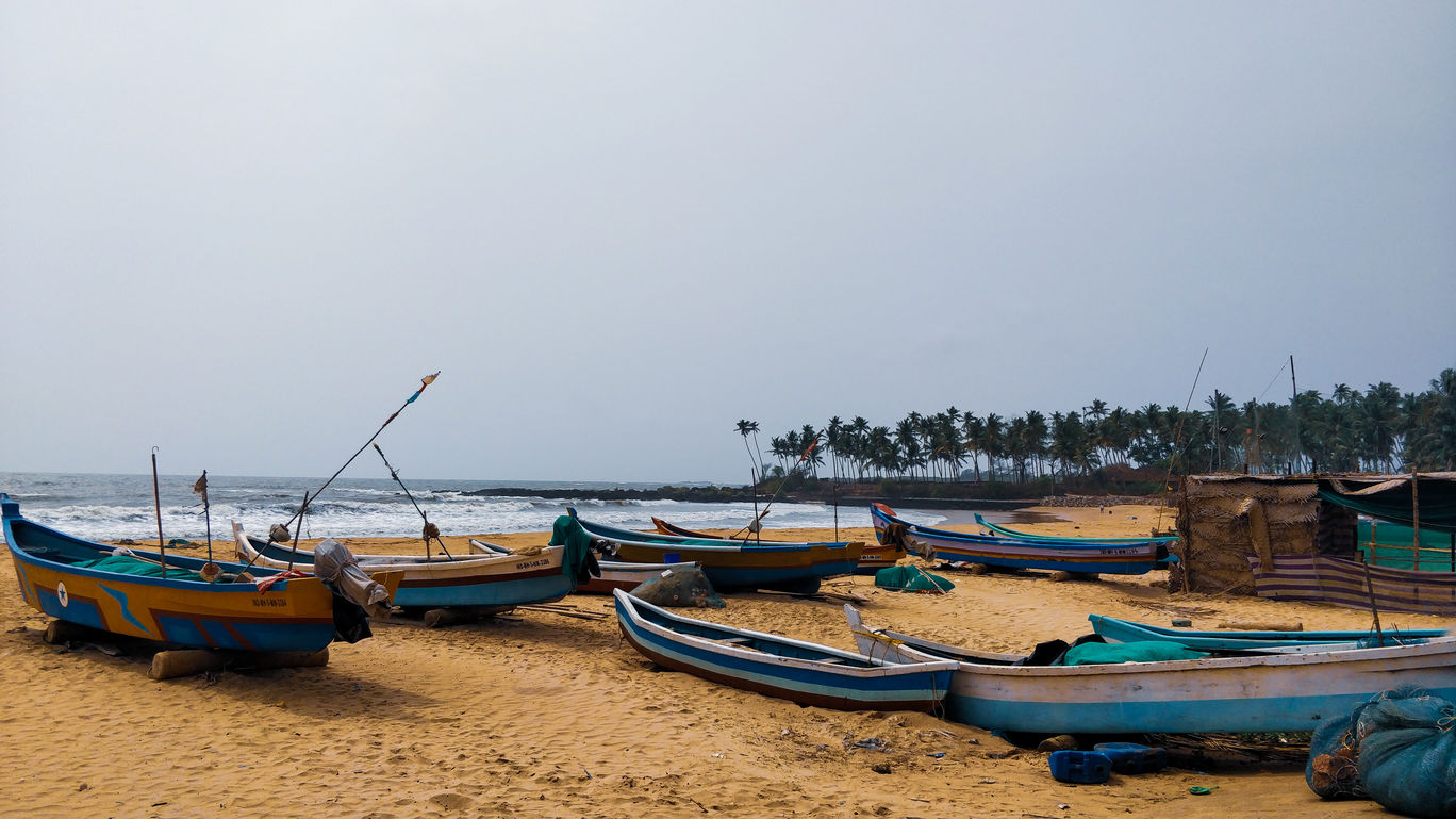 Photo of Malvan By Hir Shah