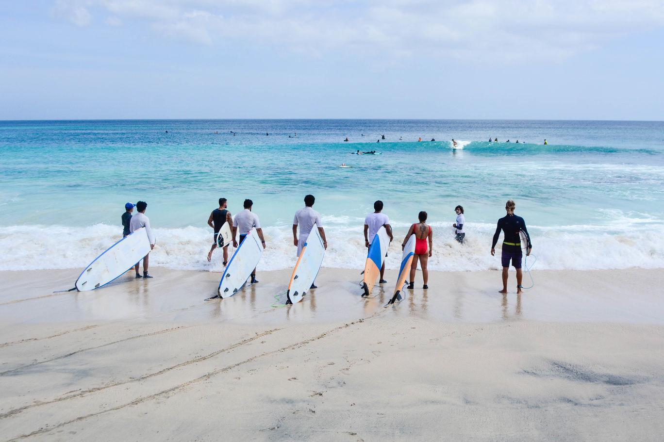 Photo of Bali By Rohan