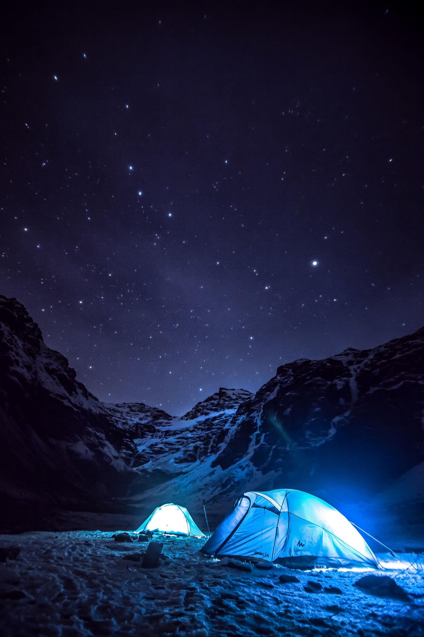 Photo of Rupin Pass By Ankit Raj