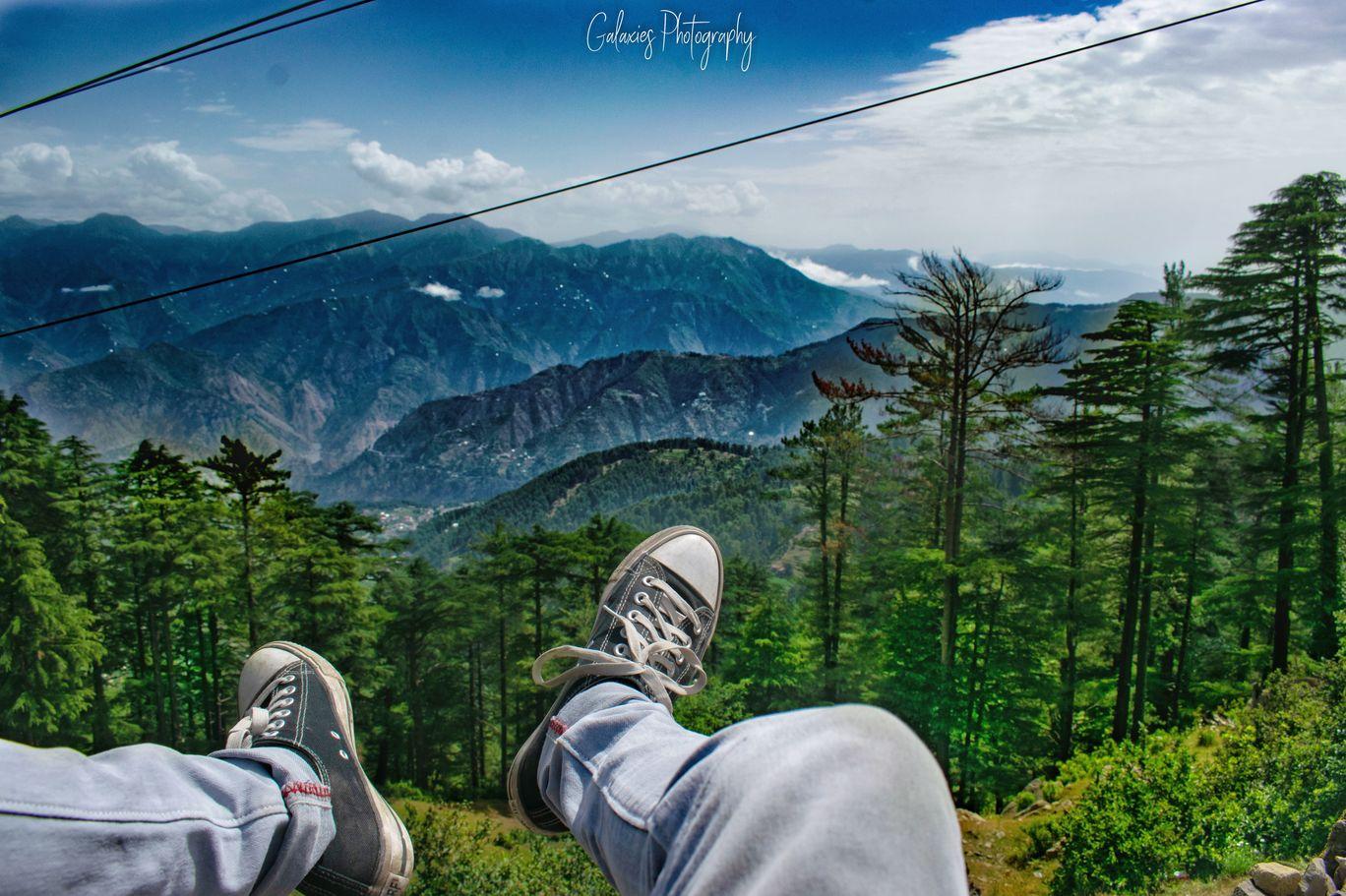 Photo of Jammu and Kashmir By Apoorv Shrivastava