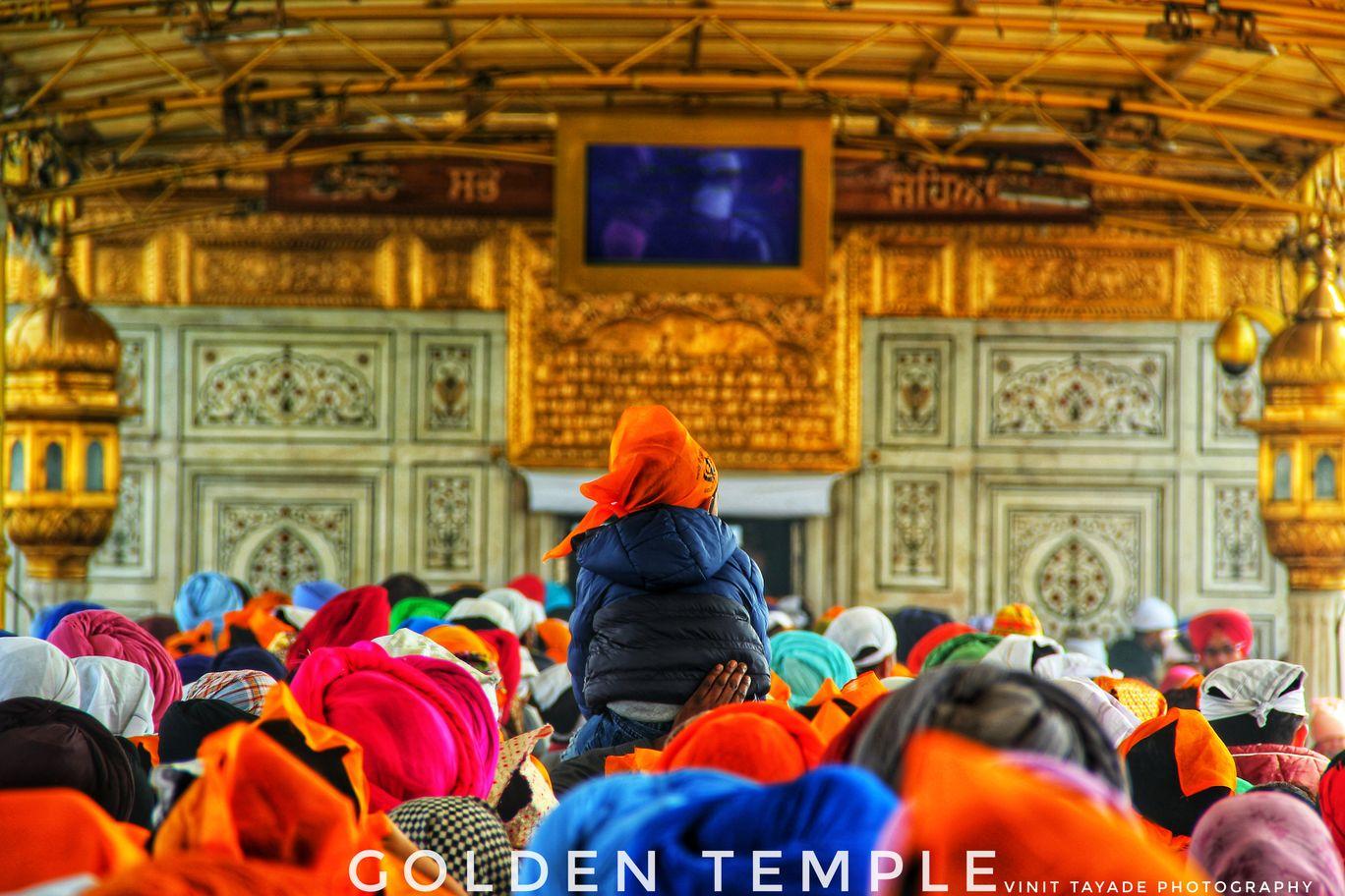 Photo of Amritsar By Vinit Tayade