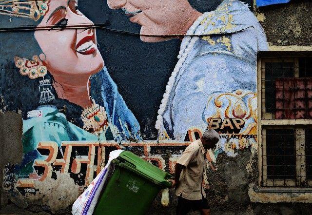 Photo of Mumbai By piyush jain