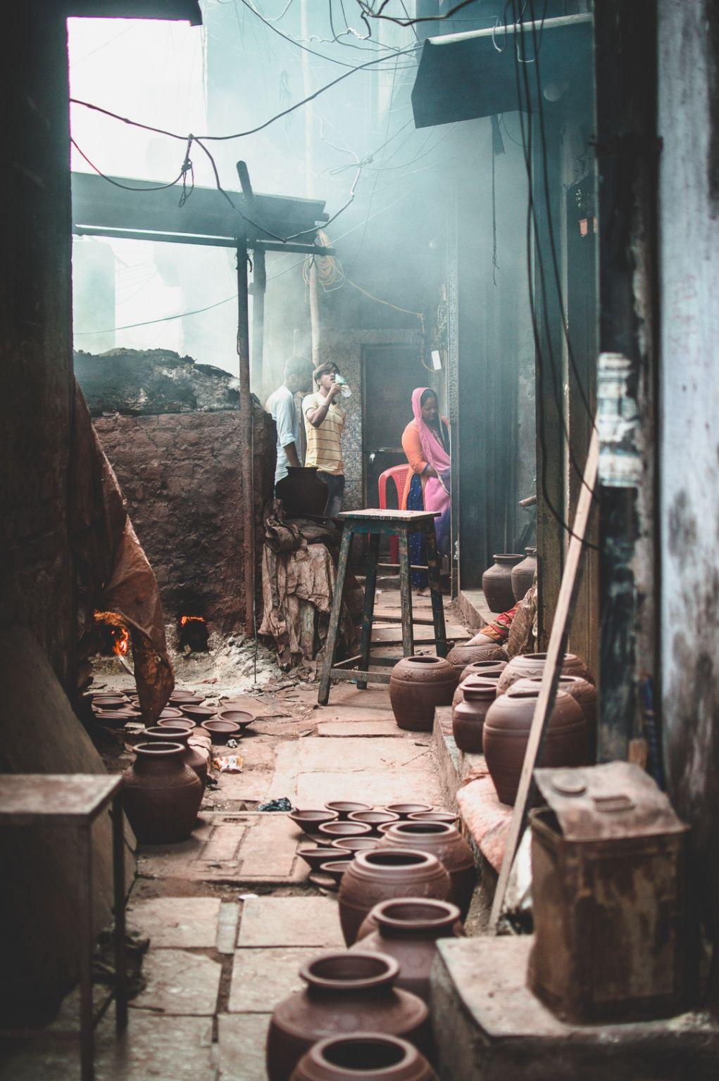 Photo of Kumbharwada By piyush jain