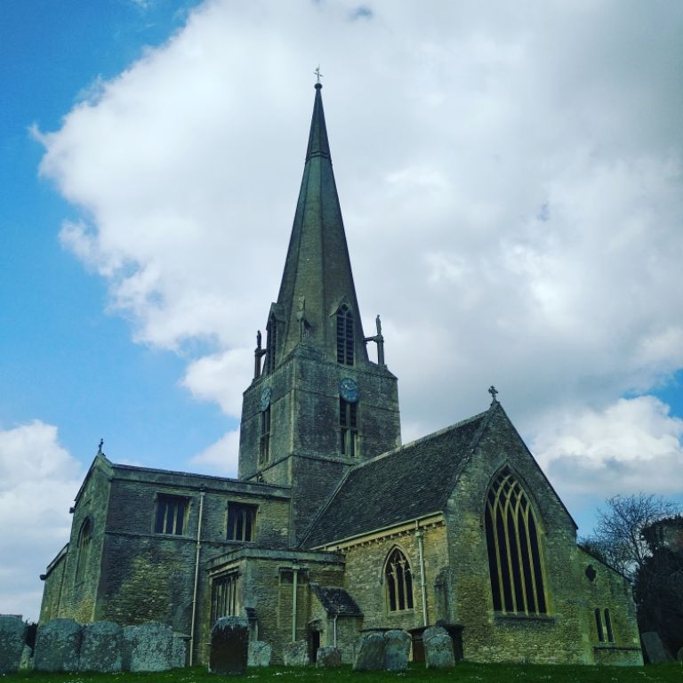 Photo of Cotswold District By Sumukh Herlekar