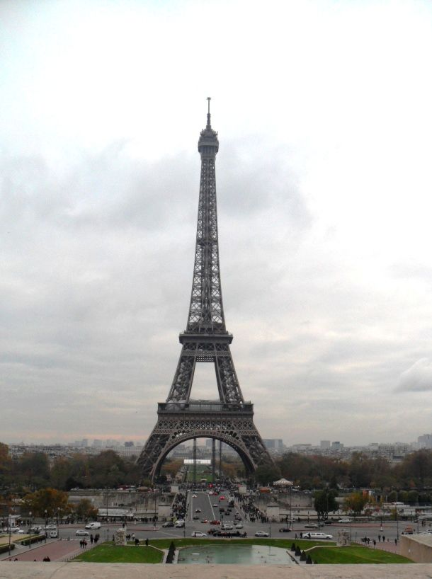 Photo of Paris By Tripping With Prajakta