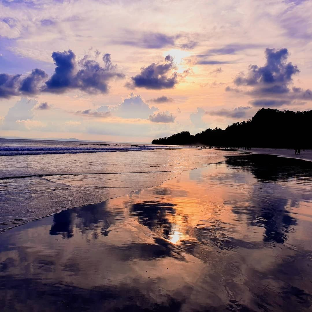 Photo of Andaman and Nicobar Islands By Leela Kripa