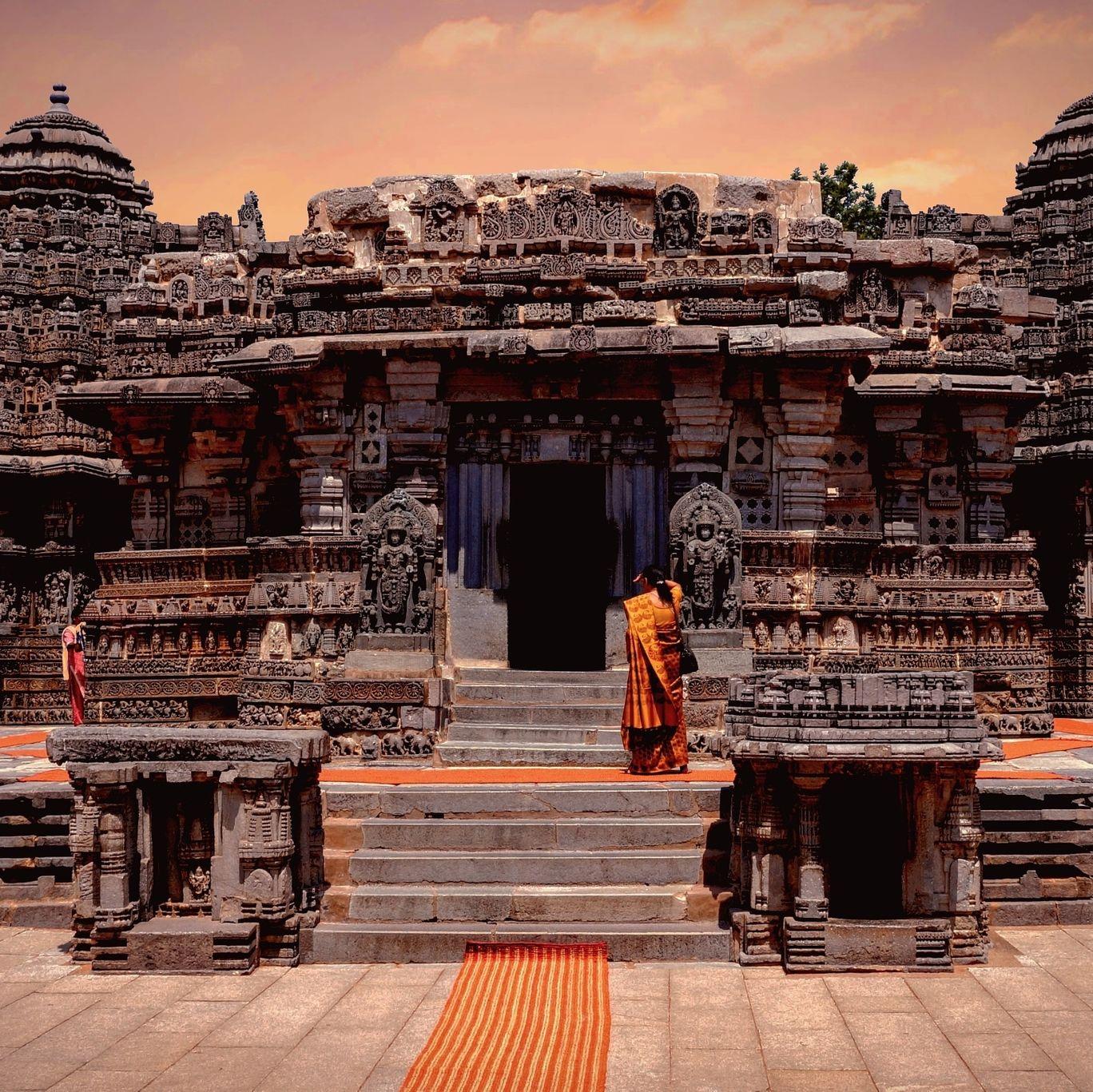 Photo of Mysore By Leela Kripa