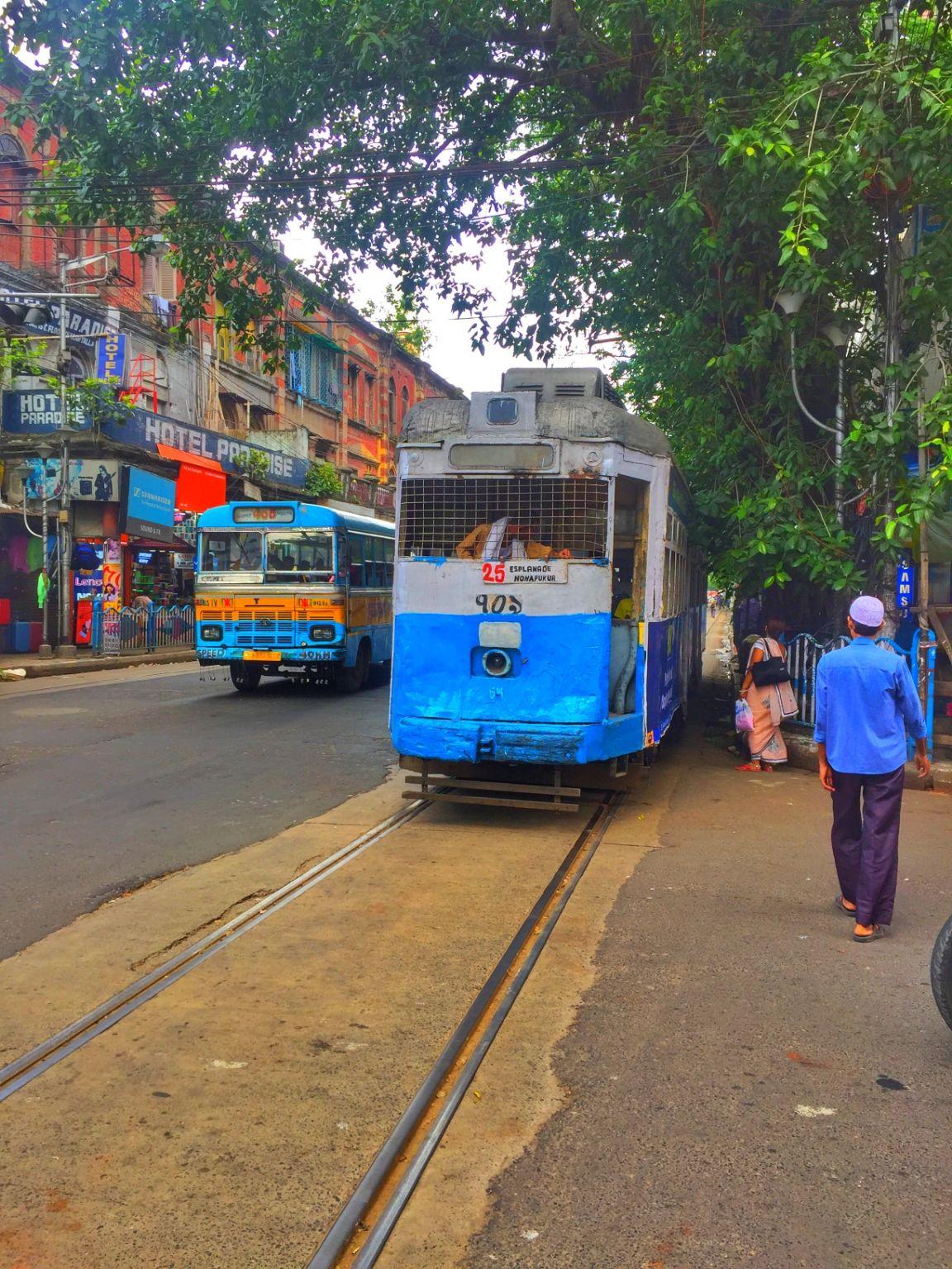 Photo of Kolkata By Prateek Gupta