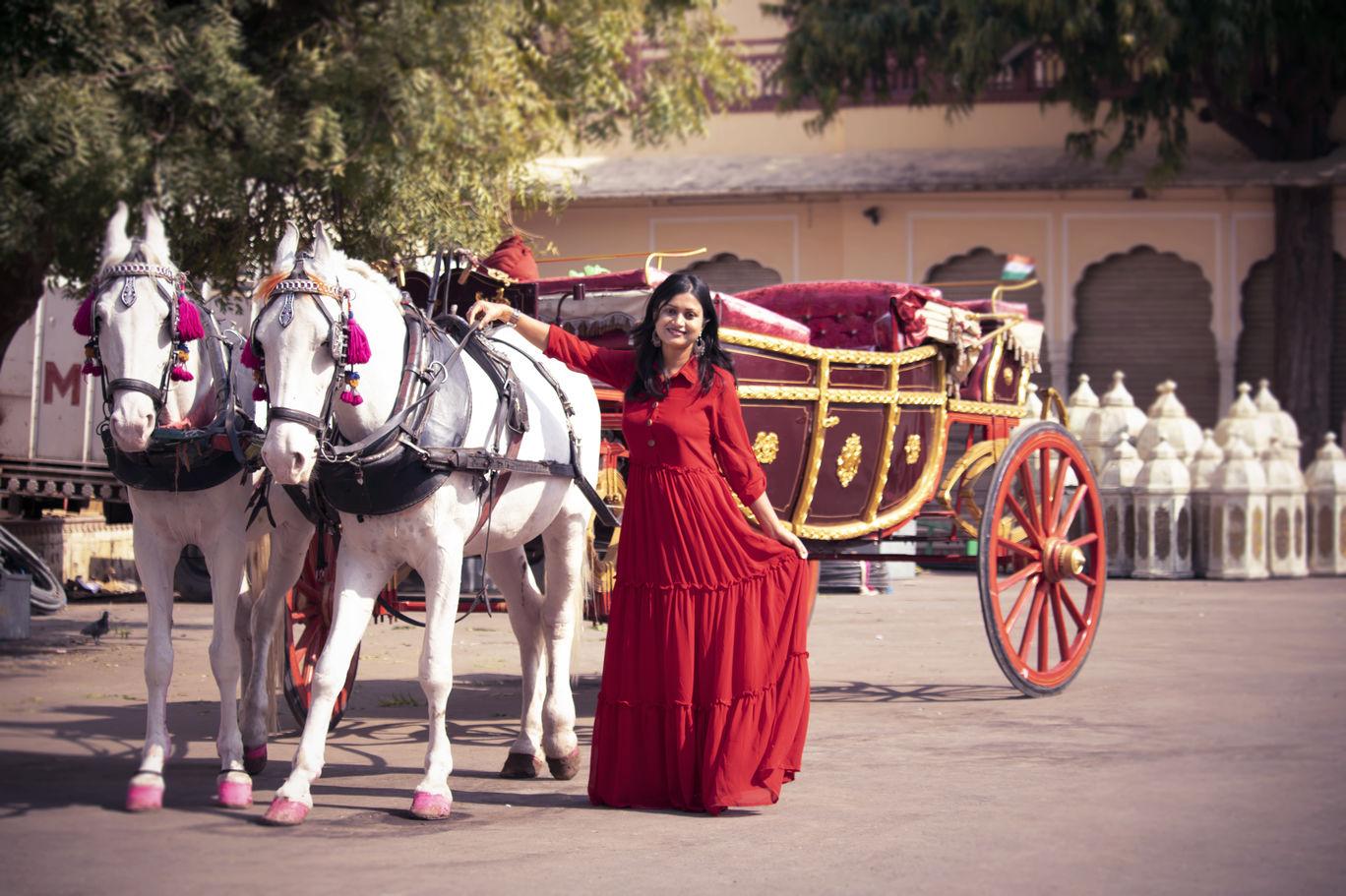 Photo of Rajasthan By Ritesh Kumar Gupta