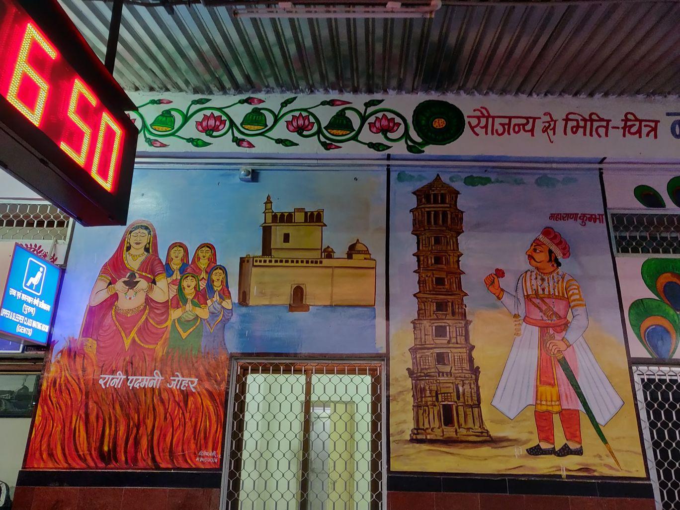 Photo of Chittorgarh By Adarsha Dash