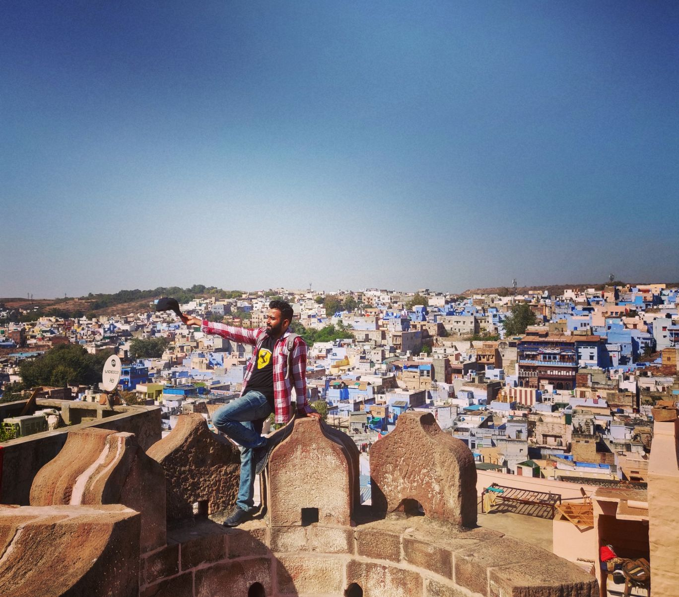 Photo of Jodhpur By Adarsha Dash