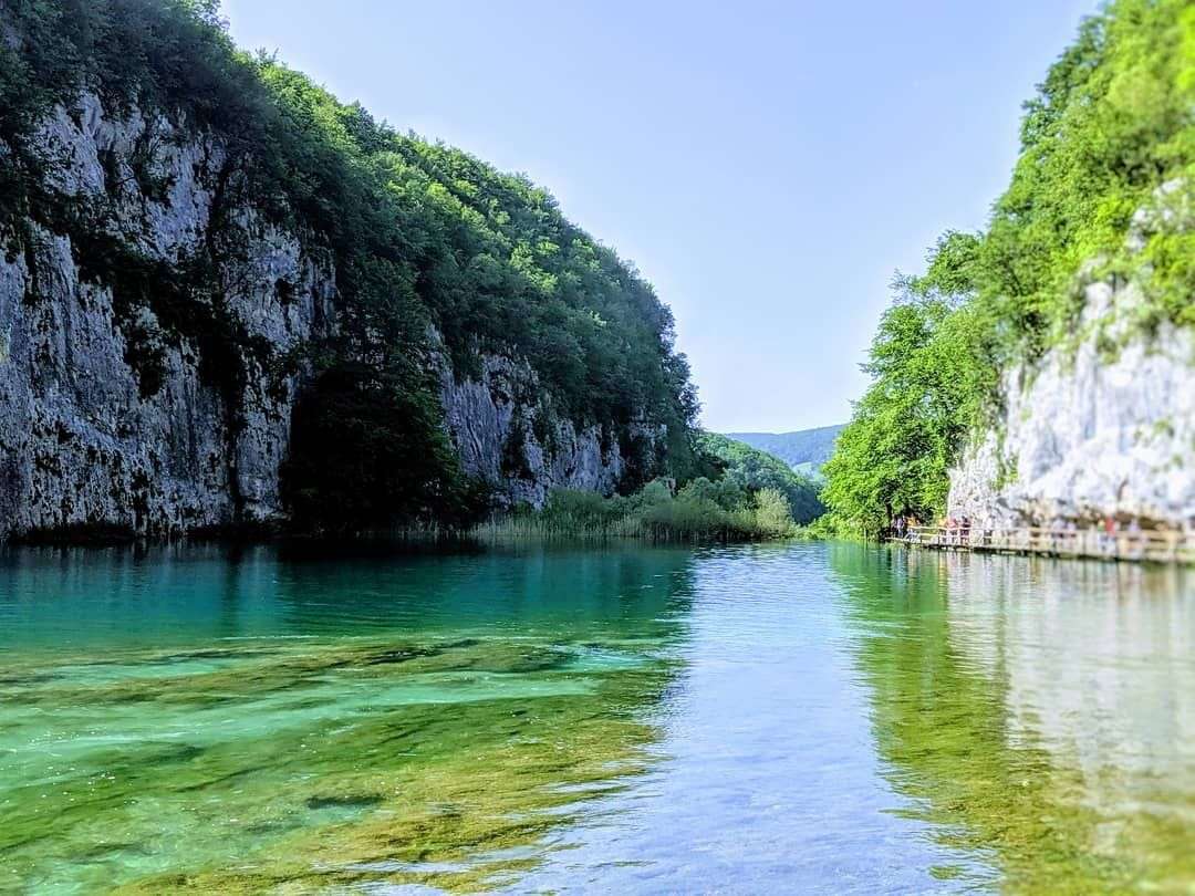 Photo of Plitvice Lakes National Park By the_fraud_madrasi_couple